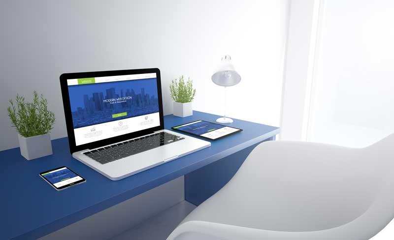 diseñador web en Vallirana